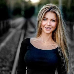 Жанна Тимофеева